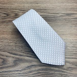 Brooks Brothers Blue w/ Pink & White Check Tie